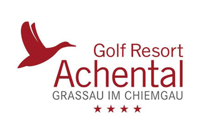 Sponsor Golf Resort Achental