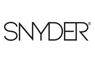 Sponsor SNYDER