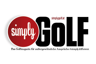 Sponsor simply Golf