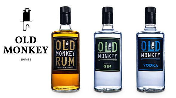 Old Monkey Spirits bestellen