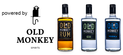 powered by Old Monkey Spirits