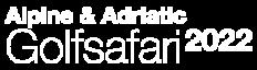 Alpine & Adriatic Golfsafari 2021