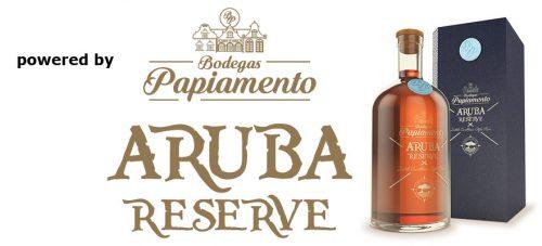 Hauptsponsor Aruba Reserve